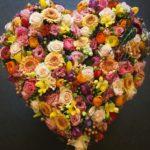 Trauerherz Blumenladen Amriswil Fleurs du coeur